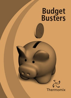 Budget Busters Booklet