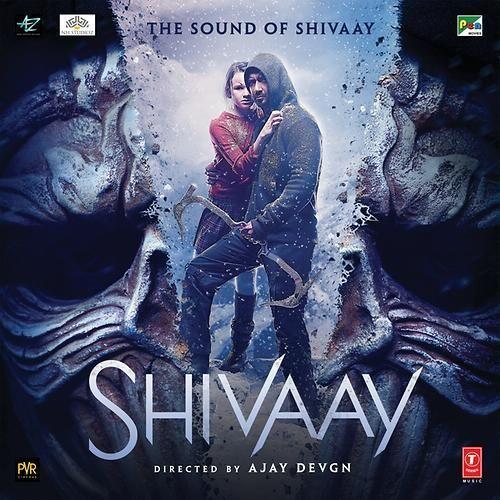 Shivaay (2016) Mp3 Songs