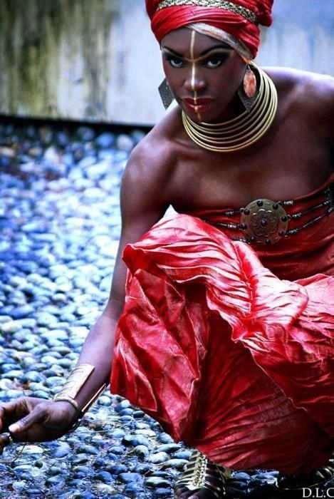 Goddess Portal – The Goddess & Orisha Oya