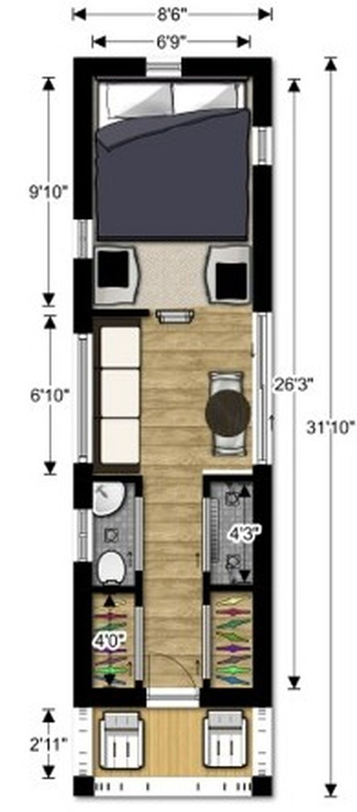 Nice 87 Shipping Container House Plans Ideas