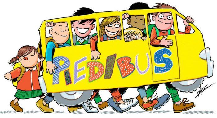 """Spello: con la ripresa delle attività scolastiche rientra """"in servizio"""" il Piedibus: autonomia, socializzazione, educazione stradale per i più piccoli."""