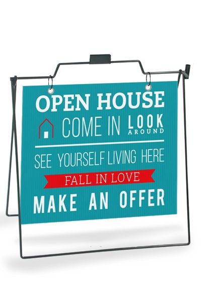 ALL Open House Items | All Things Real Estate