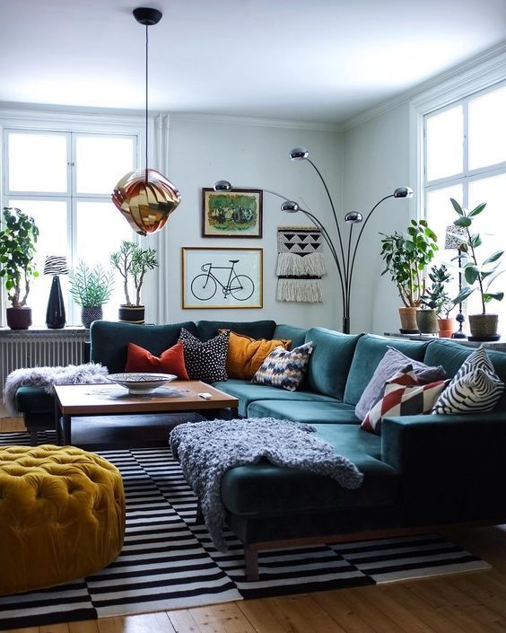 40 Great Decorating Ideas For Living Room Dream Home Decor