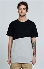 Compartment Tee Available at Needles And Threads Store  // www.needlesandthreads.co.nz