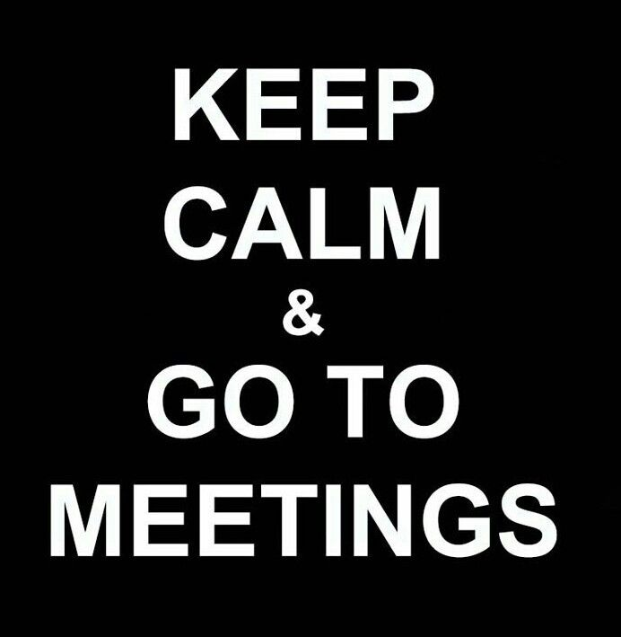 TheSassyRep Tip #4: Go to meetings! As an Avon Lady you have a network of support. Go to the meetings,and get plugged in!!