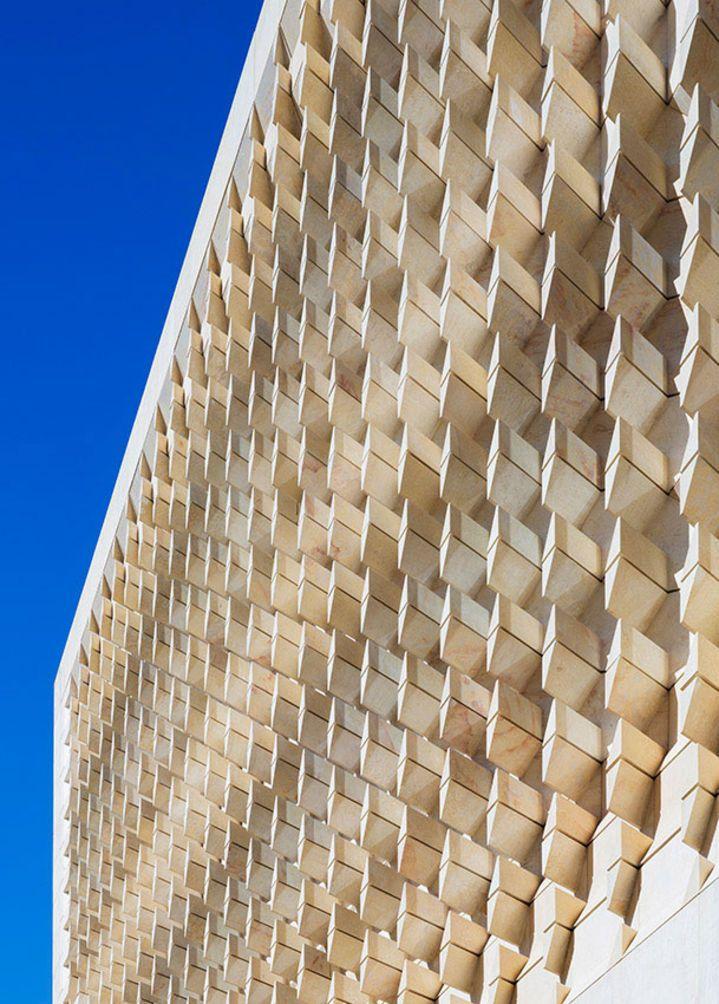 Renzo Piano Building Workshop, Michel Denancé · Valletta City Gate · Divisare