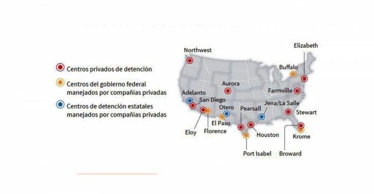 Un 'circo romano': las ganancias de las deportaciones - Punto MX