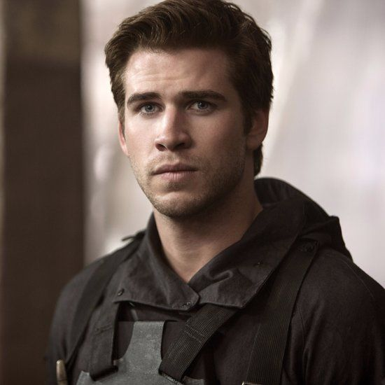 Gale Hawthorne GIFs From The Hunger Games