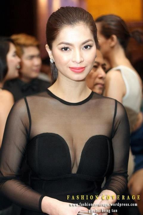 Angel Locsin! maah favorite.ever!