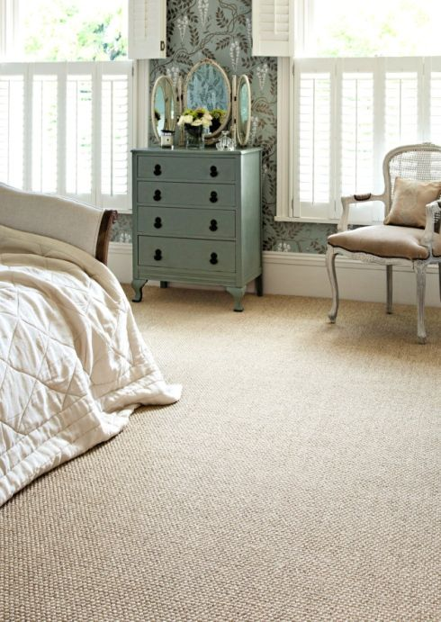 Natural Footing. Seagrass CarpetBedroom FlooringNatural ...