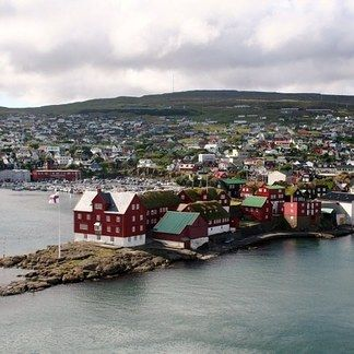14 Of The Most Remote And Extreme Cities Around The World