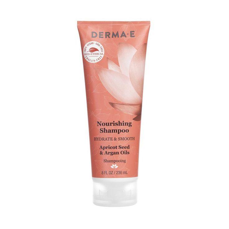 Hydrate&Smooth  Nourishing Shampoo