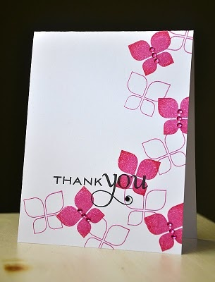 another great CAS card from Maile BellesModern Basic, Cards Ideas, Cards Papertrey, Mail Belle, Papertrey Ink, Pink Butterflies, Cards Pti, Gorgeous Cards, Basic Butterflies