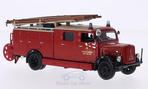 Magirus Deutz S 3000 SLG, Freiwillige Feuerwehr Neu Ulm