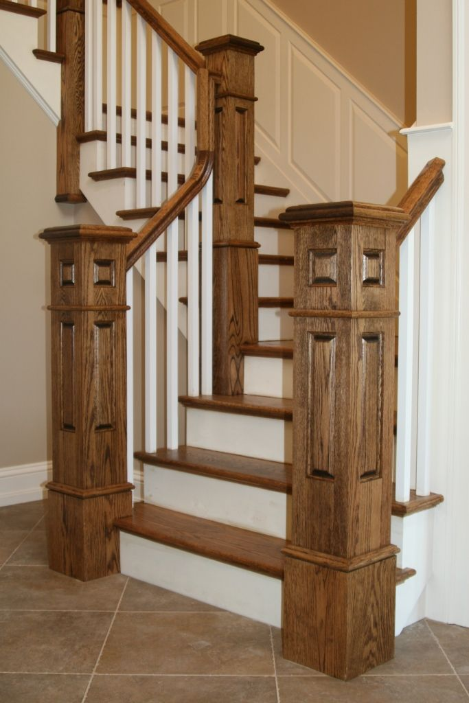 Best 27 Best Railing Spindles And Newel Posts For Stairs 400 x 300