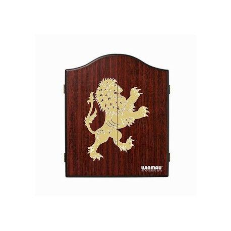 Armoire Darts Golden Lion - 62,00 €  #Jeux