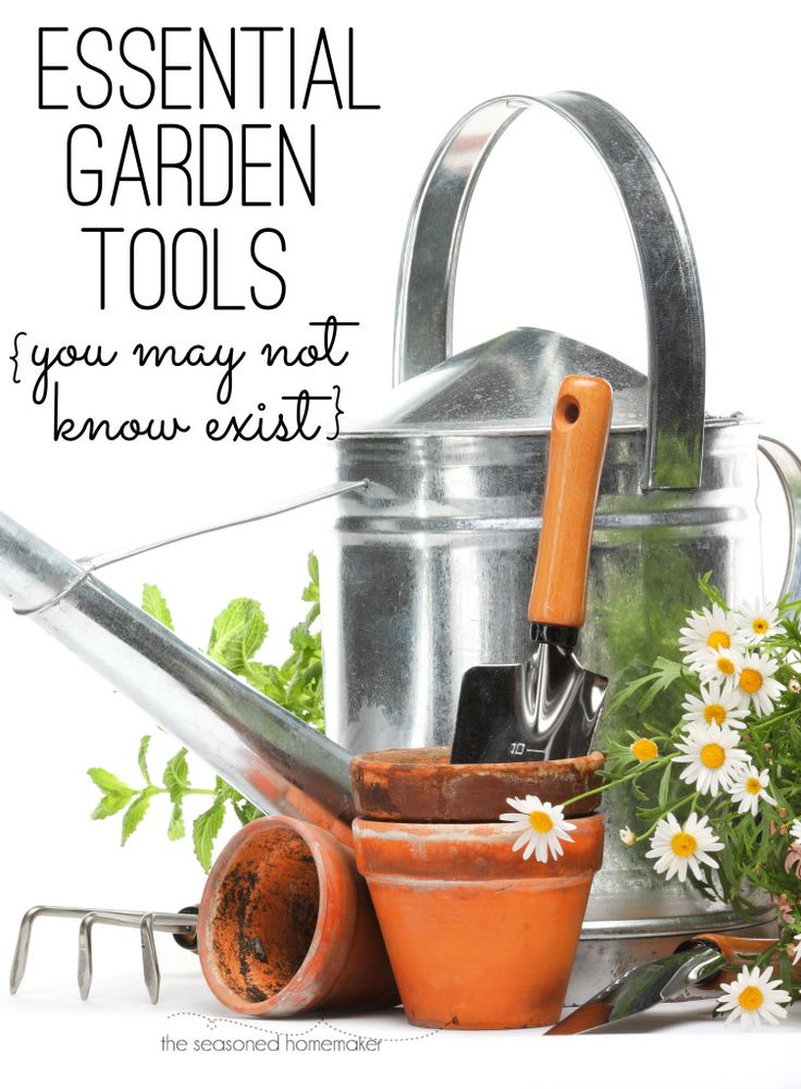 117 best images about vegetable gardening and tips on for Vegetable garden tools