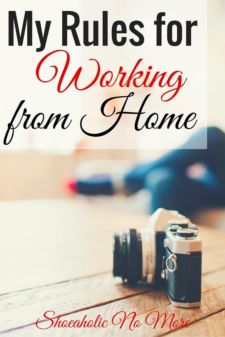 images about work from home my work from home rules