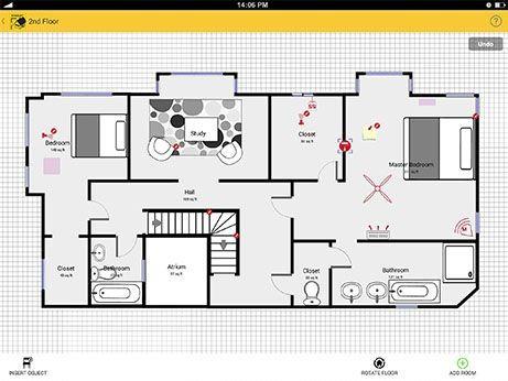 Space Planning App the 25+ best floor plan app ideas on pinterest | furniture