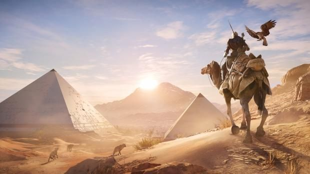 Assassin's Creed: Origins PC requirements confirmed: Assassin's Creed: Origins PC requirements confirmed:…