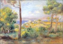 impressionisti francesi renoir - Cerca con Google