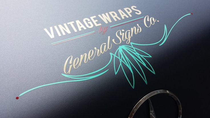 How to Choose Only #Authentic #Car Sign #Writers and #Vinyl Car Wraps? #signwriters #signage