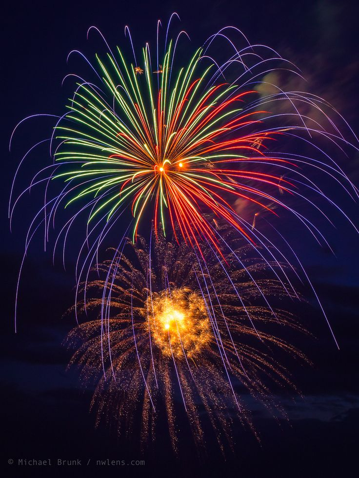 How To Craft A Firework In