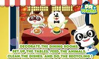 REDUCED TO $0.99 for a limited time! Full version of Dr. Panda's Restaurant (best Android kids apps)