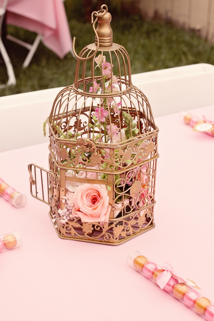 Best images about bird cages on pinterest shabby