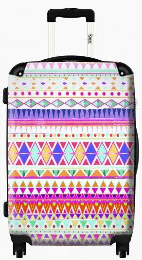 My suitcase.