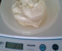 laktosefreie Butter selbstgemacht