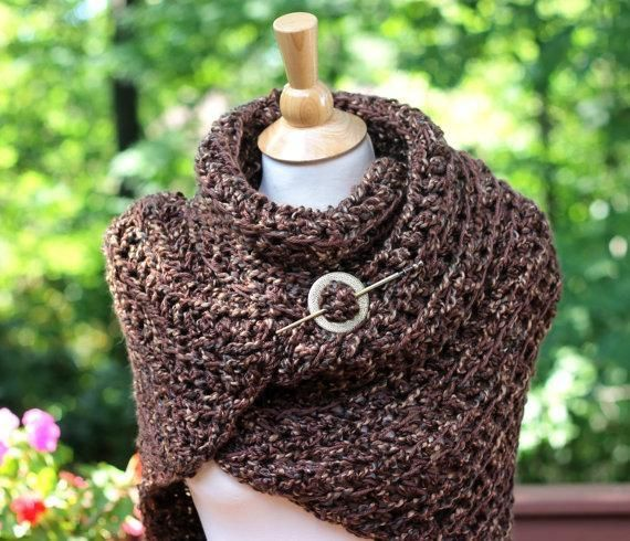 (4) Name: 'Crocheting : Outlander Inspired Shawl Shoulder Wrap