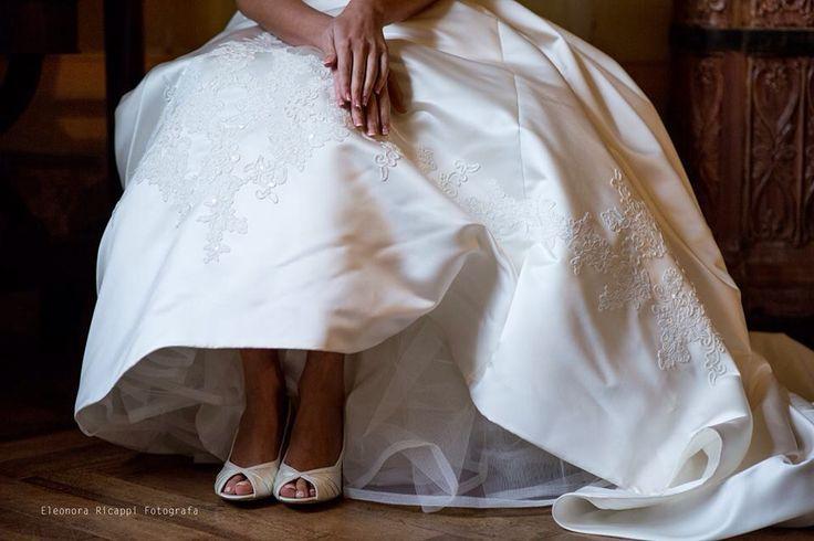 Abito da sposa!