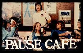 """""""Pause Café"""" avec Joëlle Mazart - Années 80"""