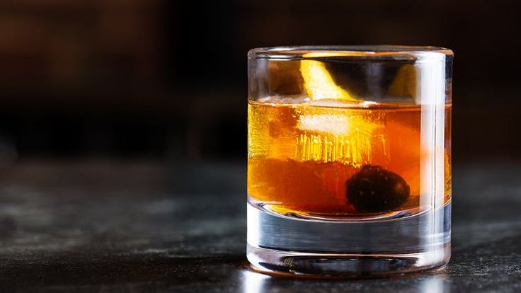What Are Reverse Cocktails?