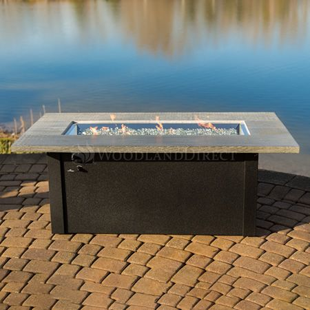 17 Best Images About Fire Pit Tables On Pinterest Fire