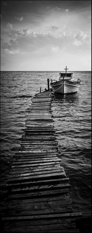 ♥ The Boat - bk-photography
