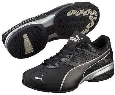 Puma Tazon 6 FM Wide Men's Running Shoes