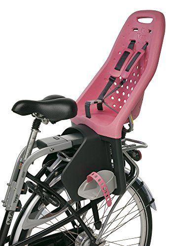 Kids' Bike Accessories - Yepp  GMG Maxi Bicycle Child Seat >>> Find out more about the great product at the image link.