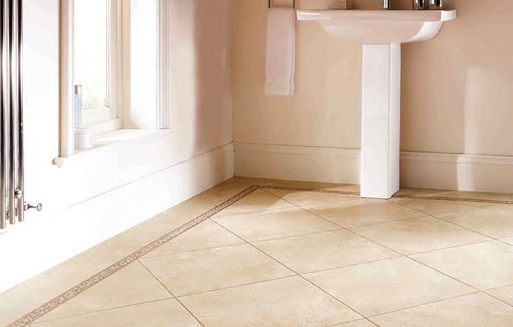 Creating a Lavish Bathroom on a Shoe-String Budget