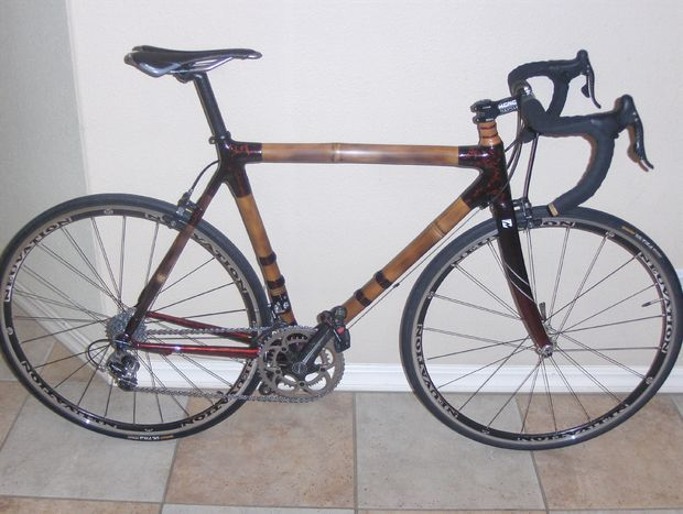 43 Best Bamboo Bike Images On Pinterest Biking Cycling And Bamboo
