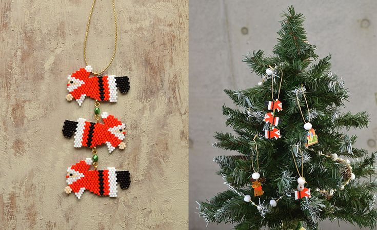 寒い冬、ホッとする クリスマスの過ごし方 新作無料レシピで楽しむ、3つの飾り方