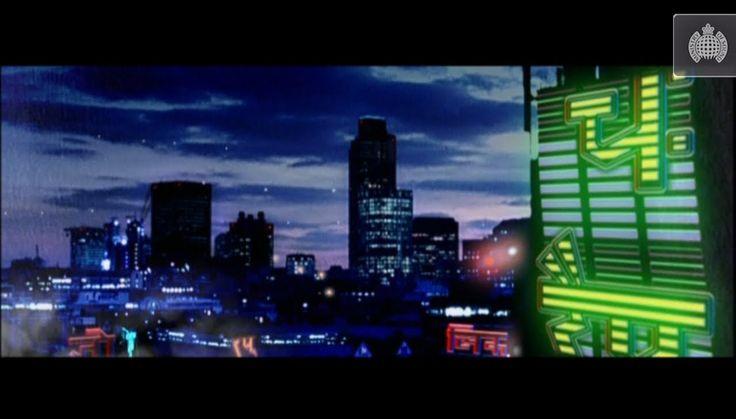 iiO - Rapture (Official Video) (+playlist)