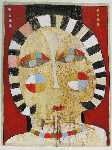 """Raining In My Heart"" Scott Bergey"