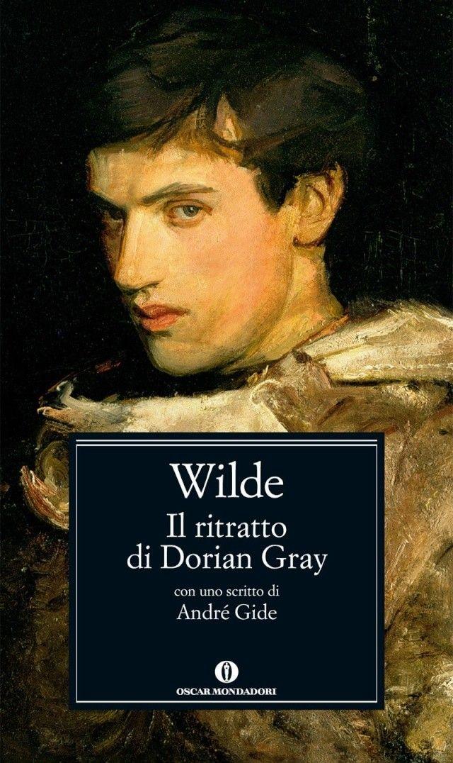 Il Ritratto di Dorian Gray – Oscar Wilde