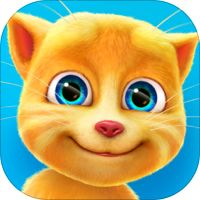 Talking Ginger by Outfit7 Limited
