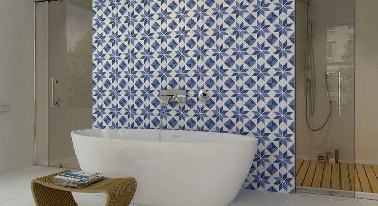 Inspiraţie modernă – plăci ceramice Aparici | Zoiss Home Design