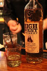 Eating and Drinking at High West Distillery & Saloon (Park City, Utah) #parkcity