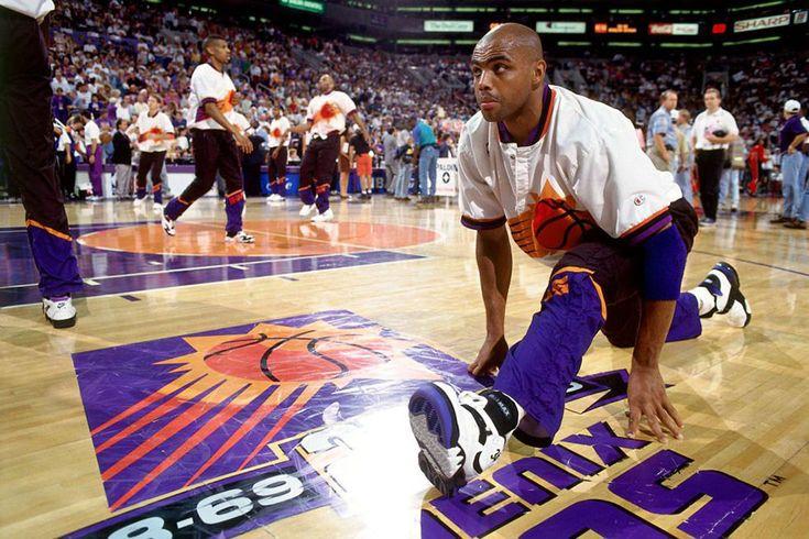 Nike Air Force Max Charles Barkley PE 1993   SneakerNews.com