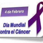 El Ministerio de Salud se suma a la campaña por el Día Mundial contra el cáncer